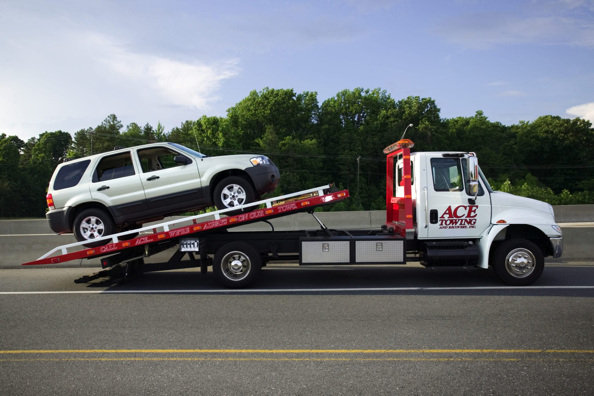 Concerns For The Towing Industry
