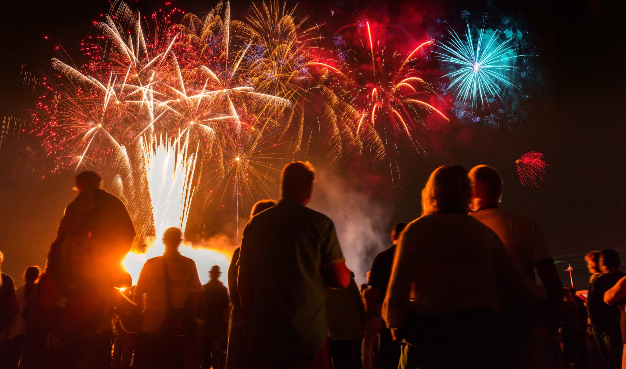 Fireworks Insurance, special event insurance
