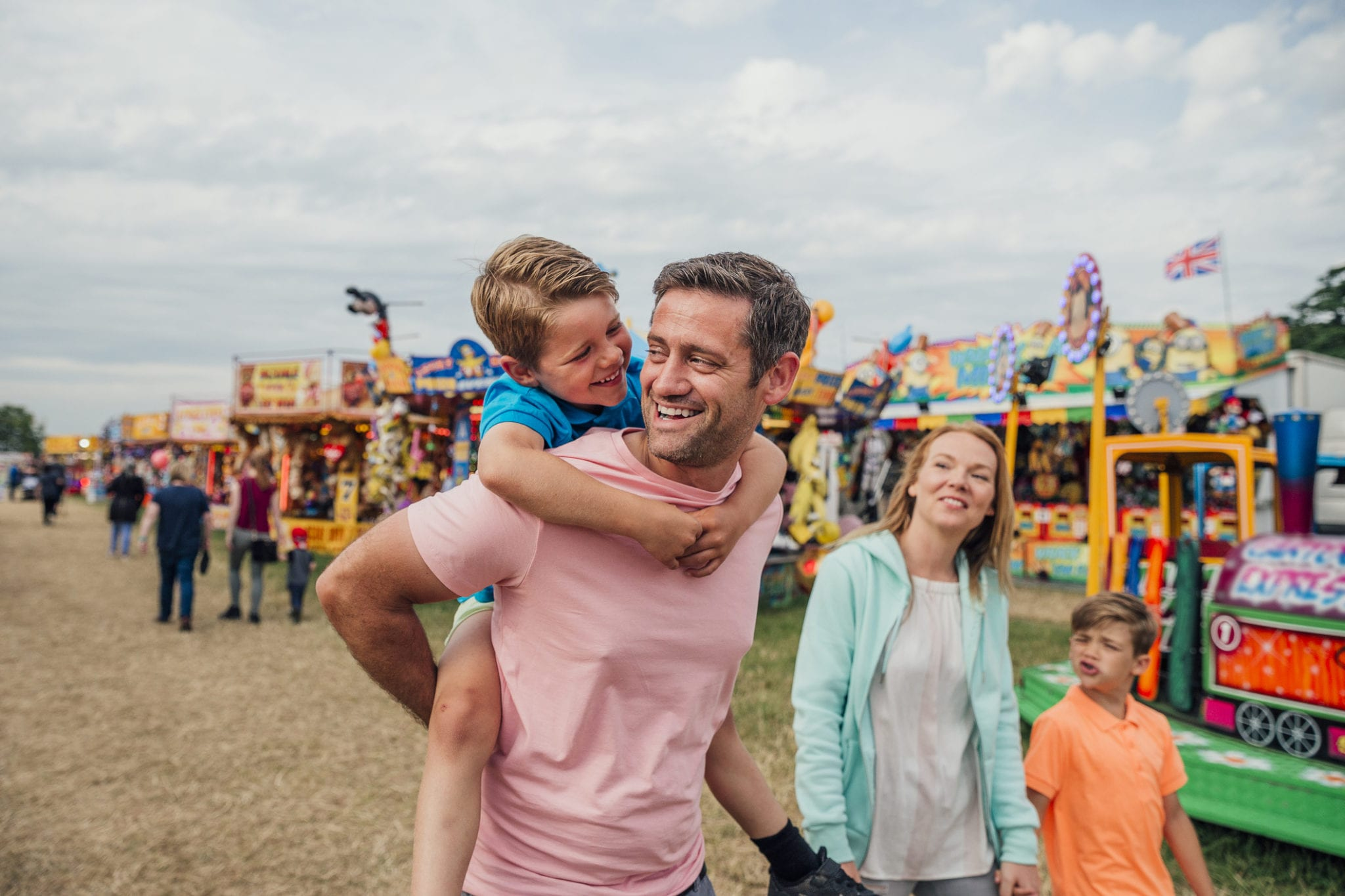 Insurance for the Amusement and Recreation Industry
