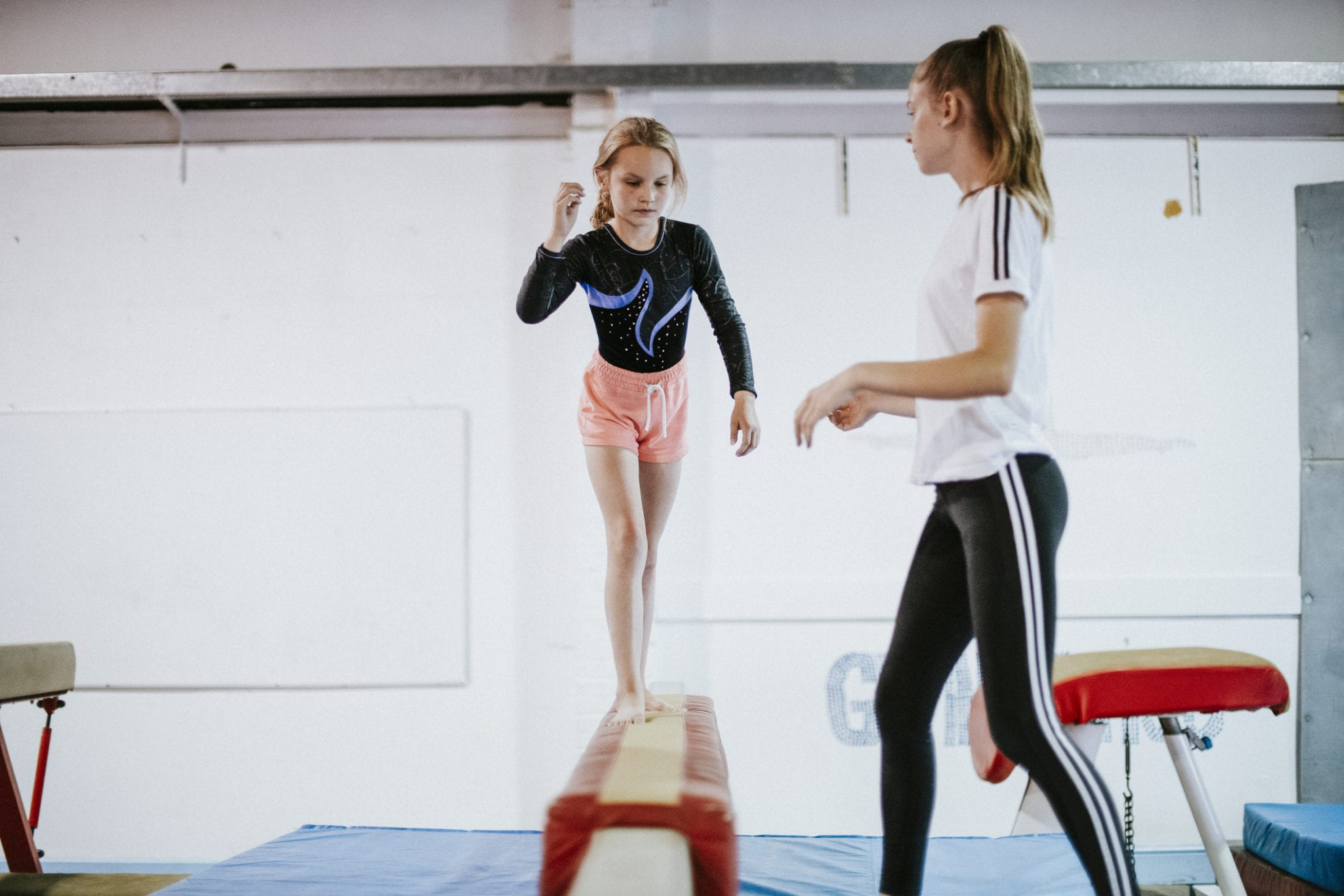 Commercial Insurance for Gymnastics